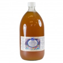 Lefranc & Bourgeois : Cracking Varnish : 1 Litre