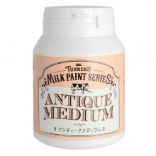Turner : Milk Paint : Antique Medium : 200ml