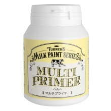 Turner : Milk Paint : Multi Primer : 200ml