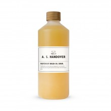 Handover : Neatsfoot Brush Oil : 500 ml
