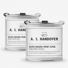 Handover : Signwriting & Pinstriping Enamel : Gloss 250ML