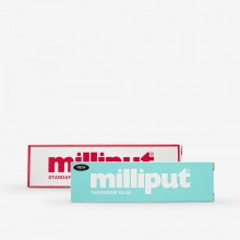 Milliput : Epoxy Resin 113.4 gm Versatile Putty