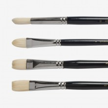 Handover : Chungking Studio Hog Brushes : Series 314 / 315 / 315a / 316