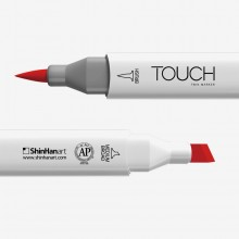 ShinHan : Touch Twin Brush Marker