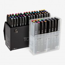 ShinHan : Touch Twin Marker Pen Sets