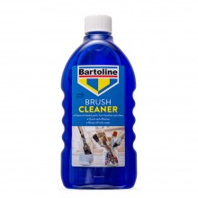 Bartoline : Brush Cleaner : 500 ml
