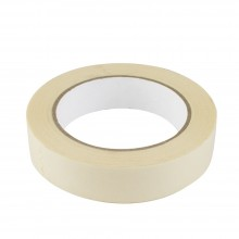Handover : Standard Masking Tape : 1in x 50m : Pack of 9