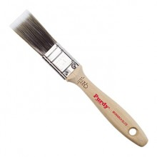 Purdy : Monarch Elite : Synthetic Flat Decorating Brush : 1 inch