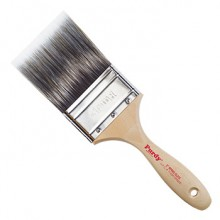 Purdy : Monarch Elite : Synthetic Flat Decorating Brush : 3 inch