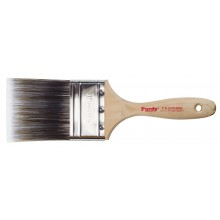 Purdy : Monarch Elite Flat Decorating Brush : Synthetic