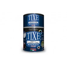 Tixe : Renovatix : Enamel for Ceramics