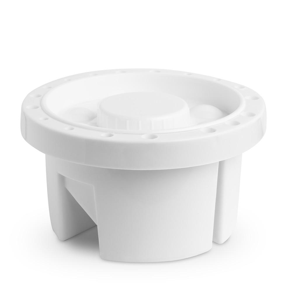 Studio Essentials : Brush Pot & Reservoir : 6in Diameter