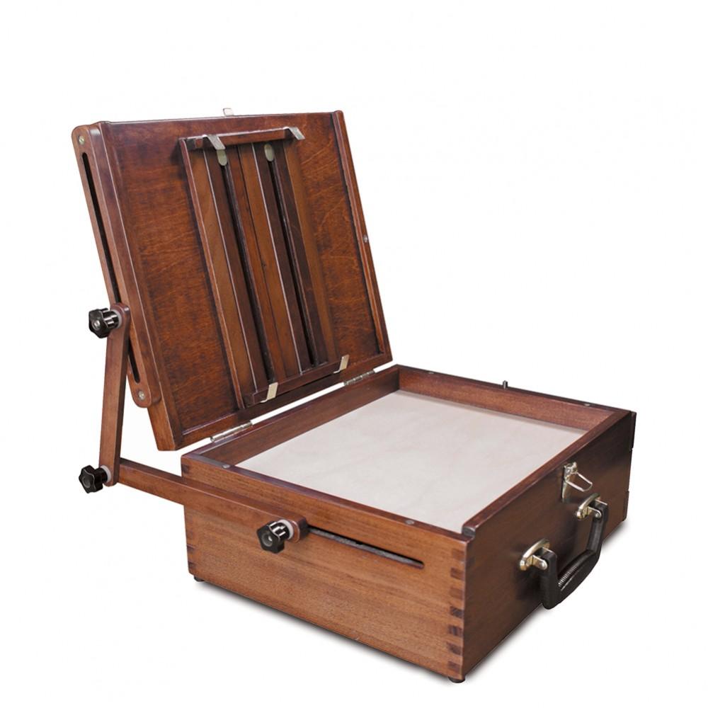 Richeson : Sienna : All In One Pochade Box