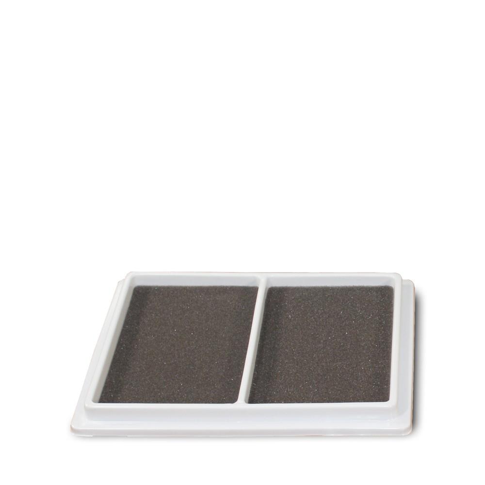 Richeson : Pastel Palette / Pochade Box Insert : 8x10in