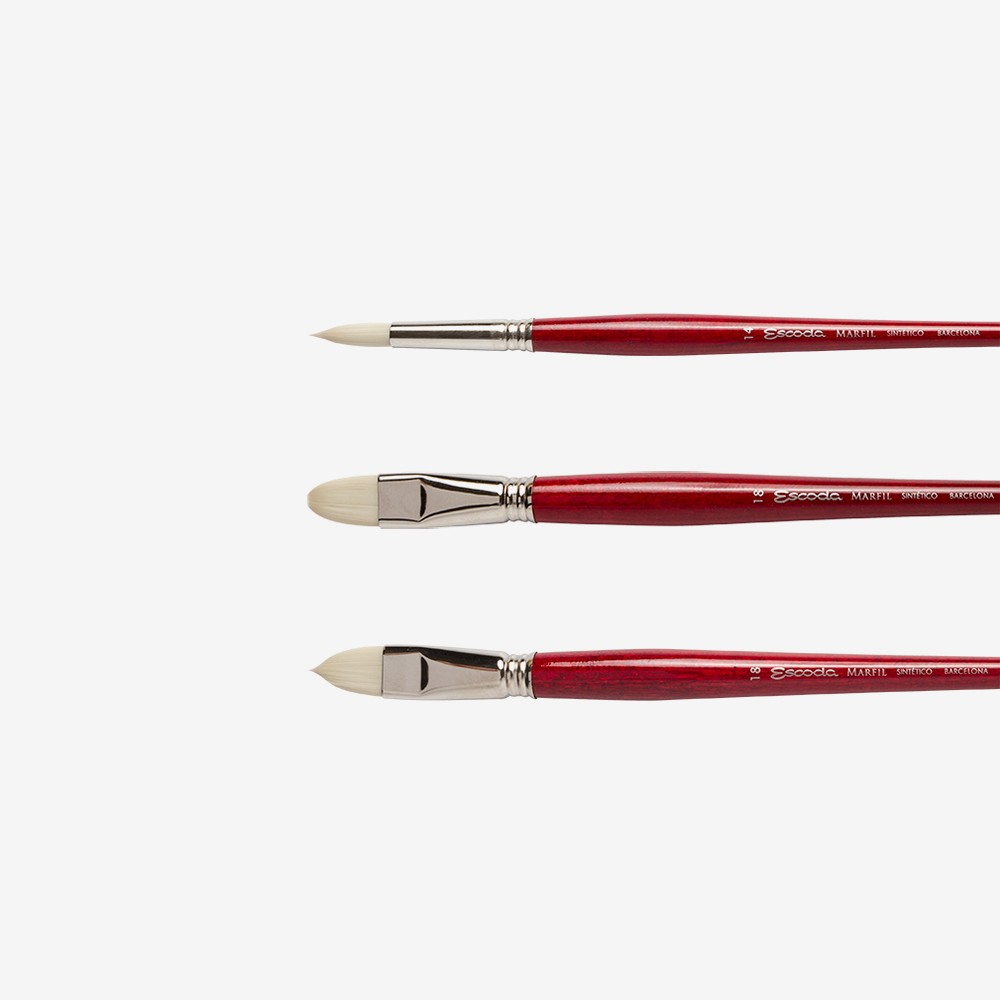 MARFIL Chengdu Synthetic Escoda Series 4460 # 8