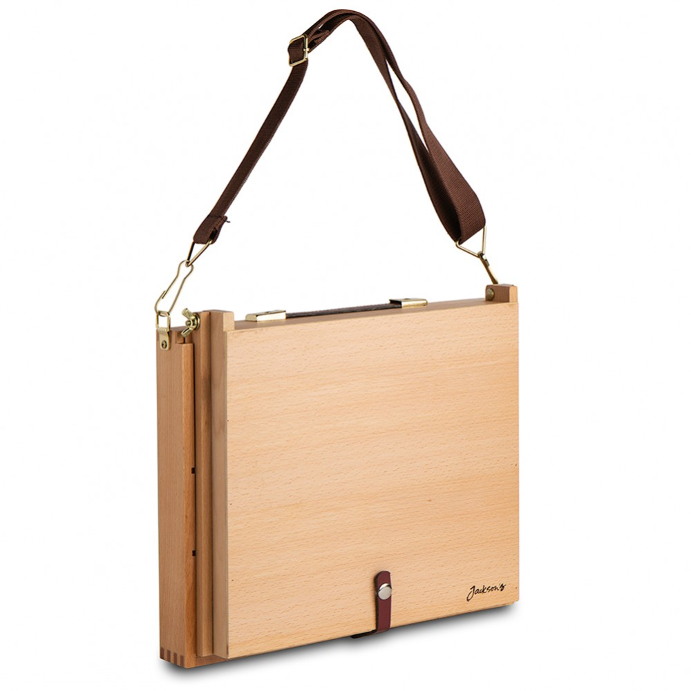 Jackson's : Pochade Painting Box