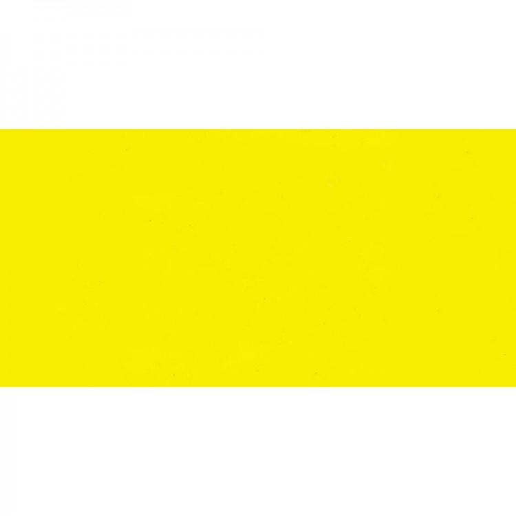 R&F : 104ml (Medium Cake) : Encaustic (Wax Paint) : Cadmium Yellow Light (1141)