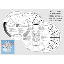 Color Wheel Company : Create-a-Color Wheel