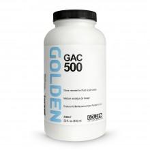 Golden : Gac 500 : 946ml