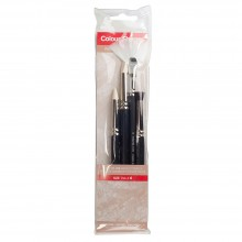 Colour Shapers : Silicone Tool : Pastel Blending Set : Size 6 (Large)