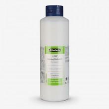 Schmincke : Pouring Medium S(ilicone) : 1000ml