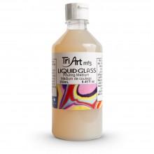 Tri-Art : Liquid Glass : Pouring Medium : 250ml