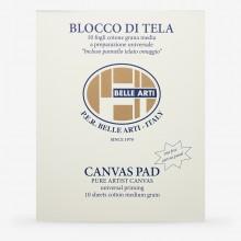 Belle Arti : Canvas Pad : 50x60cm