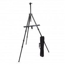 Studio Essentials : Aluminium Non Tilting Sketching Field Easel