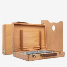 Mabef : Artist Box : 10x14in (Inside dimensions box closed)