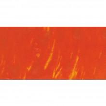 R&F : 104ml (Medium Cake) : Encaustic (Wax Paint) : Alizarin Orange (113B)