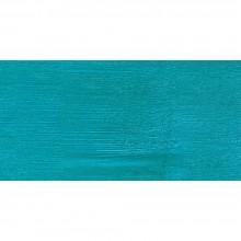 R&F : 104ml (Medium Cake) : Encaustic (Wax Paint) : Turquoise Blue (112B)