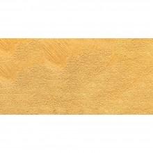 R&F : 40ml (Small Cake) : Encaustic (Wax Paint) : Iridescent Brass (1184)