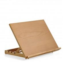 Ebro : Workstation Table Easel : A3