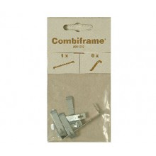 Lion Framing : 12 x Large Panel Clips 46mm and 12 x Screws