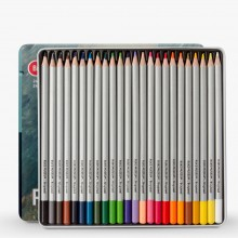 Bruynzeel : Rijksmuseum : Aquarel Pencils : Set of 24