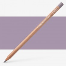 Caran d'Ache : Luminance 6901 : Colour Pencil : Violet Grey