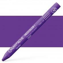 Caran d'Ache : Classic Neocolor I : Violet