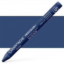 Caran d'Ache : Classic Neocolor I : Prussian Blue