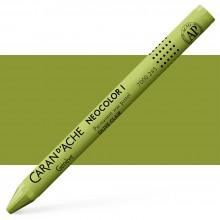 Caran d'Ache : Classic Neocolor I : Light Olive
