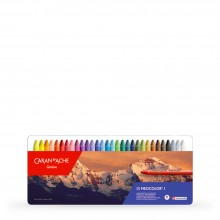 Caran d'Ache : Classic Neocolor I : Assorted Tin Of 30
