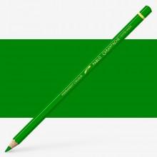 Caran d'Ache : Pablo Coloured Pencil : Emerald Green 210