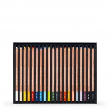 Caran d'Ache : Pastel Pencil Set of 20