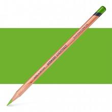 Derwent : Lightfast : Colour Pencil : Grass Green (70%)