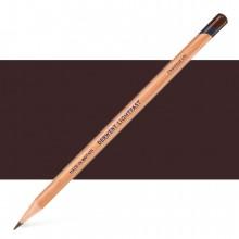 Derwent : Lightfast : Colour Pencil : Chestnut