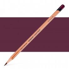Derwent : Lightfast : Colour Pencil : Bordeaux