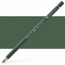 Faber Castell : Albrecht Durer Watercolour Pencil : Chrome Oxide Green