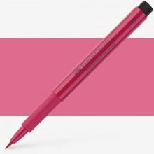 Faber Castell : Pitt Artists Brush Pen : Pink Carmine