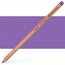 Faber Castell : Pitt Pastel Pencil : Violet