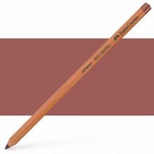 Faber Castell : Pitt Pastel Pencil : Caput Mortuum