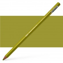 Holbein : Artists' Coloured Pencil : Olive Yellow